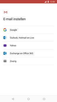 Nokia 8 Sirocco - E-mail - Account instellen (IMAP zonder SMTP-verificatie) - Stap 7