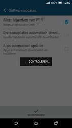 HTC One A9 - Software update - update installeren zonder PC - Stap 6