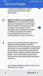 Samsung Galaxy A3 (2017) - Primeiros passos - Como ligar o telemóvel pela primeira vez -  18