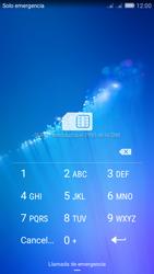 Huawei Huawei Y6 - Primeros pasos - Activar el equipo - Paso 3