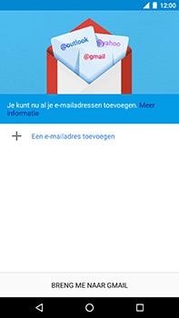 Android One GM5Plus DS - E-mail - handmatig instellen (outlook) - Stap 5