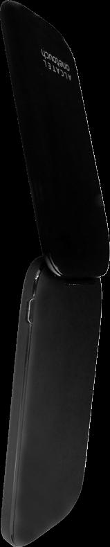 Alcatel OT-1035 - Premiers pas - Découvrir les touches principales - Étape 8