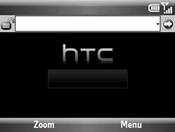 HTC S521 Snap - Internet - Configuration manuelle - Étape 11