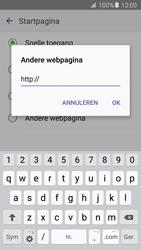 Samsung G903 Galaxy S5 Neo - Internet - handmatig instellen - Stap 23