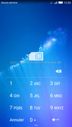 Huawei Y6 - Device maintenance - Effectuer une réinitialisation logicielle - Étape 5
