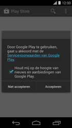 KPN Smart 400 4G - Applicaties - Account aanmaken - Stap 23