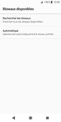 Sony Xperia XZ2 Compact - Réseau - utilisation à l'étranger - Étape 10