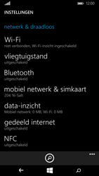 Microsoft Lumia 640 (Type RM-1072) - NFC - NFC activeren - Stap 4