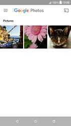 HTC Desire 650 - Photos, vidéos, musique - Envoyer une photo via Bluetooth - Étape 6