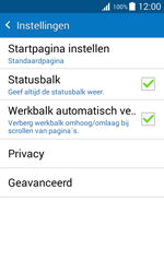 Samsung Galaxy J1 (J100H) - Internet - Handmatig instellen - Stap 22