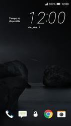 HTC One A9 - Mensajería - Configurar el equipo para mensajes multimedia - Paso 20