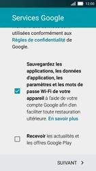 Huawei Y5 - Applications - Télécharger des applications - Étape 16