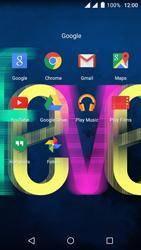 Wiko Fever 4G - E-mail - handmatig instellen (gmail) - Stap 3