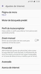 Samsung Galaxy J5 (2016) - Internet - Configurar Internet - Paso 27
