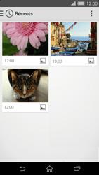 Sony Xperia Z2 - Contact, Appels, SMS/MMS - Envoyer un MMS - Étape 16