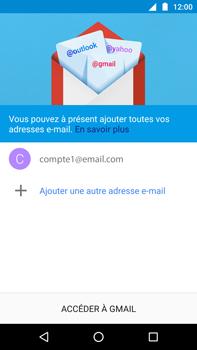 Motorola Moto Z Play - E-mail - Configuration manuelle - Étape 23