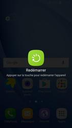 Samsung Galaxy J5 (2016) - Device maintenance - Effectuer une réinitialisation logicielle - Étape 4