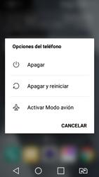 LG K4 (2017) - Internet - Configurar Internet - Paso 30