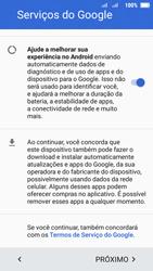 Lenovo Vibe C2 - Primeiros passos - Como ativar seu aparelho - Etapa 16