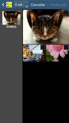 Samsung Galaxy S4 Mini - Mensajería - Escribir y enviar un mensaje multimedia - Paso 18