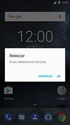 Nokia 3 - Internet no telemóvel - Como configurar ligação à internet -  32