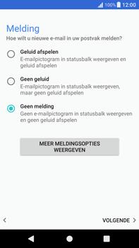 Sony Xperia XA1 Plus (G3421) - E-mail - 032b. Email wizard - Yahoo - Stap 12