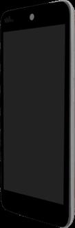 Wiko Rainbow Jam DS - Primeiros passos - Como ligar o telemóvel pela primeira vez -  2