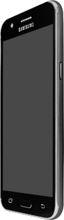 Samsung Galaxy J5 - Internet no telemóvel - Como configurar ligação à internet -  26