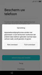 Huawei P9 - Toestel - Toestel activeren - Stap 29