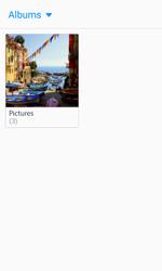 Samsung Galaxy Xcover 3 VE - E-mail - Hoe te versturen - Stap 15