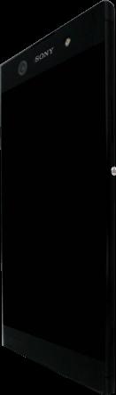 Sony Xperia XA1 Ultra - Premiers pas - Configuration de l