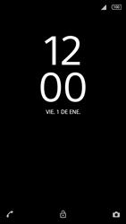 Sony Xperia Z5 Compact - Mensajería - Configurar el equipo para mensajes multimedia - Paso 21