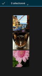 Wiko Rainbow Lite 4G - Photos, vidéos, musique - Envoyer une photo via Bluetooth - Étape 6