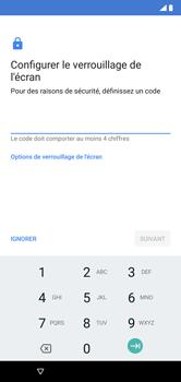 Nokia 7.1 - Premiers pas - Configuration de l