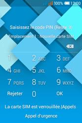 Alcatel OT-4015X Pop C1 - Premiers pas - Créer un compte - Étape 2