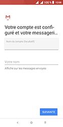 Alcatel 1 - E-mails - Ajouter ou modifier un compte e-mail - Étape 20