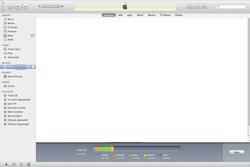Apple iPhone 4S - Software - Back-up maken of terugplaatsen - Stap 2