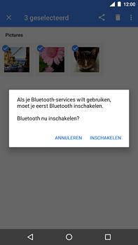 Nokia 6 (2018) - contacten, foto