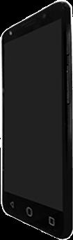 Alcatel Pixi 4 - Funções básicas - Como reiniciar o aparelho - Etapa 4