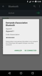 Acer Liquid Z530 - Bluetooth - connexion Bluetooth - Étape 9