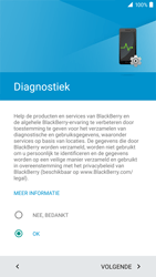 BlackBerry DTEK 50 - Toestel - Toestel activeren - Stap 34