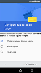 Sony Xperia XZ (F8331) - Aplicaciones - Tienda de aplicaciones - Paso 18
