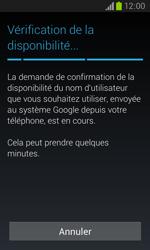 Samsung I8260 Galaxy Core - Applications - Télécharger des applications - Étape 10