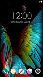 LG K10 - Internet (APN) - Como configurar a internet do seu aparelho (APN Nextel) - Etapa 24
