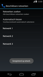 Google Nexus 5 - Buitenland - Bellen, sms en internet - Stap 11