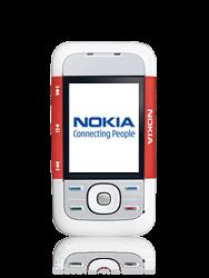 Nokia 5300 Xpress Music - Internet - Overzicht mogelijkheden - Stap 5
