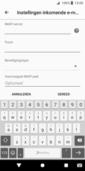 Sony Xperia XZ2 Compact (H8314) - E-mail - Instellingen KPNMail controleren - Stap 12