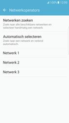 Samsung Galaxy S7 Edge (G935) - Netwerk - gebruik in het buitenland - Stap 11