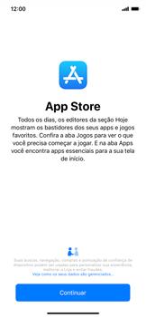 Apple iPhone XR - Aplicativos - Como baixar aplicativos - Etapa 3