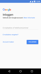 Android One GM5 - E-mail - handmatig instellen (gmail) - Stap 8